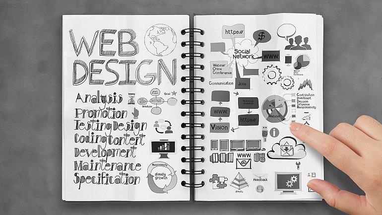 Grafisk design kursus online